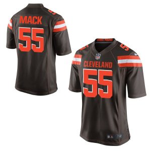Cleveland Browns Nike Game Jersey
